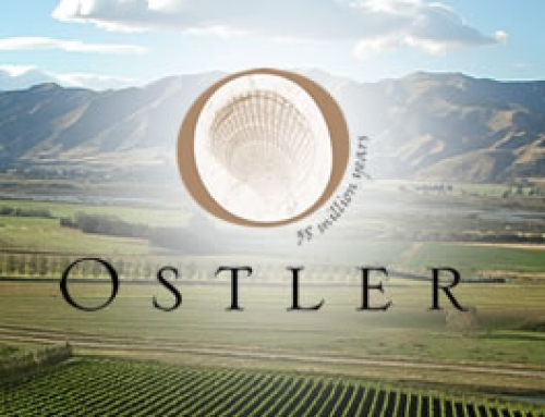 Ostler Wines