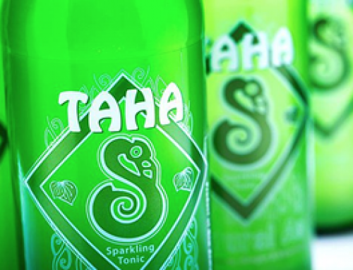 Taha Beverages