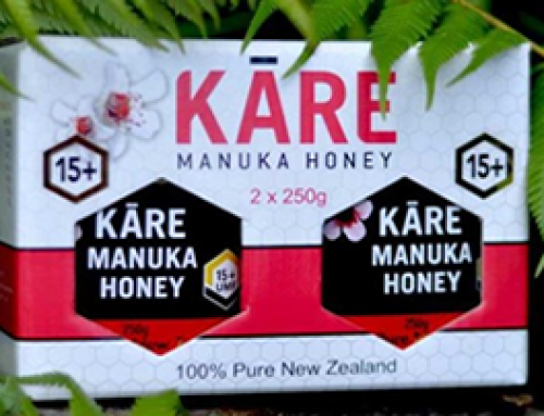 Kāre Honey