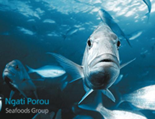 Ngati Porou Seafoods