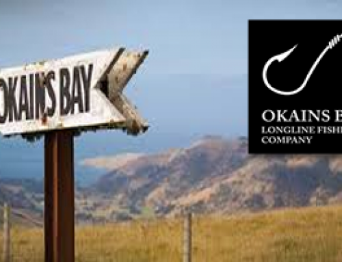 Okains Bay Seafood