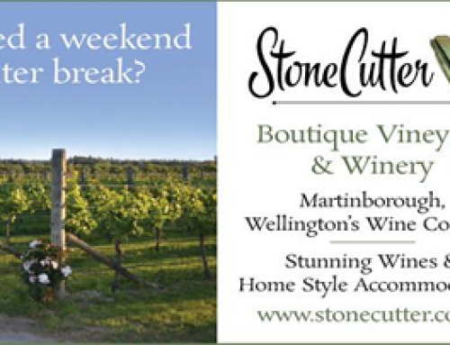 StoneCutter Vineyard & Winery