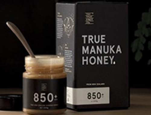 The True Honey Co.