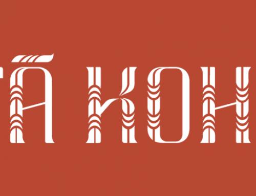Tā Koha launch