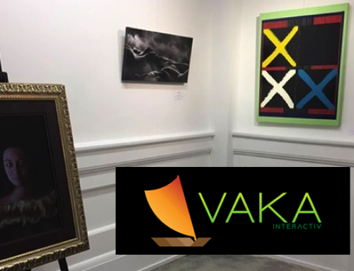 Vaka Interactiv – Software Engineer Position