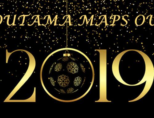 Poutama – Haere Tonu 2019