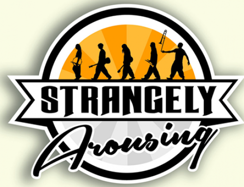 Strangely Arousing Ltd