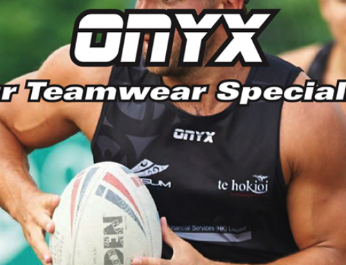 ONYX – Your Teamwear Specialists