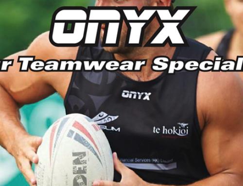 ONYX – Your Teamwear Specialists