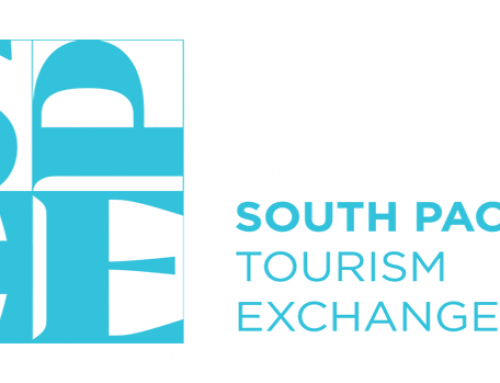 South Pacific Tourism Exchange 2019
