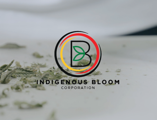 Indigenous Bloom