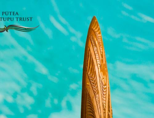 Te Putea Whakatupu Trust