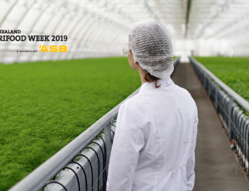 New Zealand Agrifood Week 2019