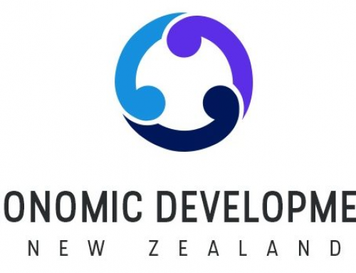 EDNZ, Cluster Development in Action