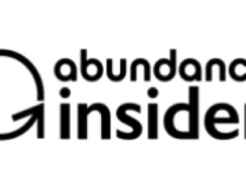 Abundance Insider