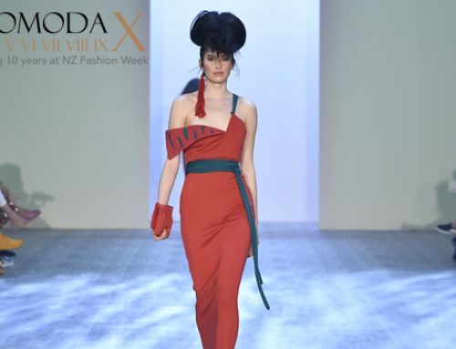Miromoda's decade at NZ Fashion Week