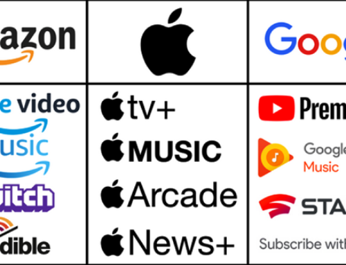 The Next Re-bundling Will Be Multi-Media (Video, Music, Games, News)