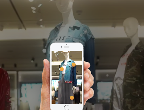 AI & Shopping – A New Retail Era