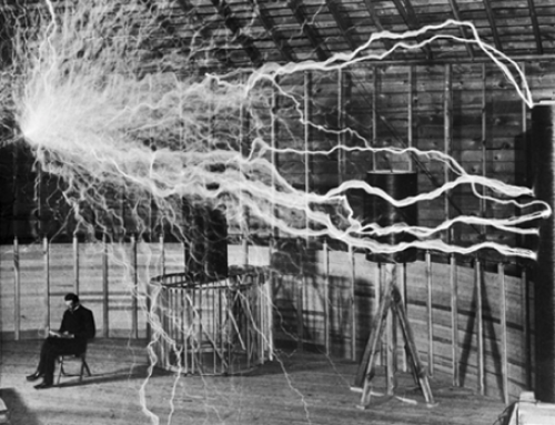 Nikola Tesla – The Ascendance of Absolute, Unrivalled Brilliance